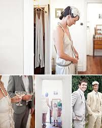 Vintage Backyard Wedding Ideas by Real Wedding Larissa Niall U0027s Vintage Inspired Backyard Wedding