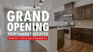 Gj Gardner Homes Floor Plans G J Gardner Homes Announces The Grand Opening Of Northwest