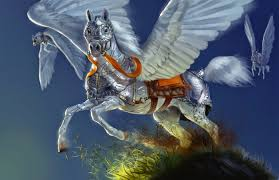 the test blog for blogger and gadgets greek myths the pegasus