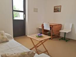 Lavender Living Room Discover Pag Apartments Pag Island Croatia Budget Accommodation