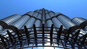 Burj Khalifa Burj Khalifa 3d Model Cgtrader