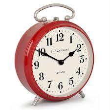 Awesome Clocks by Funky Modern U0026 Unusual Clocks Red Candy