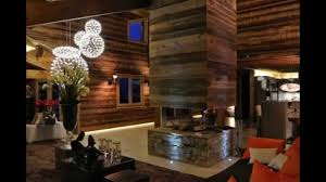 Rustic Interior Design Ideas by Rustic Chalet Interior Design Ideas By Pbstudiopro Com Youtube