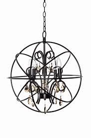 Black Traditional Chandelier Lamps Bronze Traditional Chandelier Art Deco Crystal Chandelier