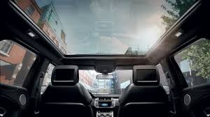 land rover discovery 2016 interior land rover discovery 2016 sky carsautodrive