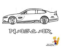 mega sports car coloring pages sports cars free nascar car