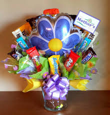 halloween candy gift basket mothers day candy bouquet candy bouquets and more ideas