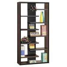 Diy Modern Bookcase Bookcase Modern Bookcases And Shelves Homemade Modern Diy Pipe
