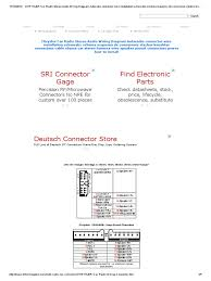 chrysler radio wiring diagram database wiring diagram