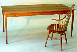 Cherry Drop Leaf Table Hardwood Dining Tables Handmade In Vermont From Solid Cherry