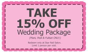 wedding package deals nail salon fulton ny 13069