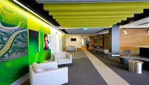 Brilliant Commercial Office Design Ideas  Commercial Office - Commercial interior design ideas