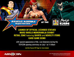 philippine toys hobbies and collectibles convention