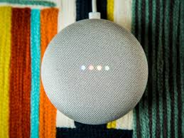 google home decor google home mini review the right smart speaker at the wrong time
