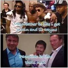 Pacquiao Mayweather Memes - still the best medicine pacquiao vs mayweather memes v my