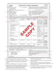 business forms acord form business checklist templates printable