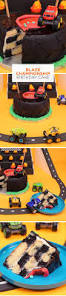 childrens monster truck videos cakes blaze birthday cake blaze monster truck birthday blaze birthday