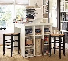 Pottery Barn Writing Desk by Pottery Barn Bedford Project Table Set Copycatchic