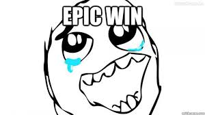 Epic Win Meme - epic win memes quickmeme