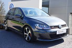 gti volkswagen 2016 used 2016 volkswagen golf gti gtd r 2 0 tsi gti 220 ps for sale