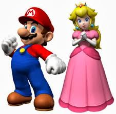 Mario Princess Peach Halloween Costume Diary Crafty Lady Meet Mario Princess Peach 2013