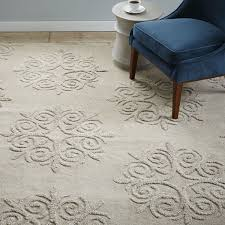 West Elm Rug by Choosing The Right Rug West Elm