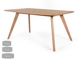Wohnzimmertisch Platte Esstisch Tromsa Tisch Mit Fester Platte Bootsform Variante