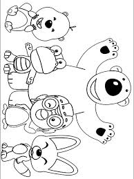 free penguin coloring pages pororo penguin coloring