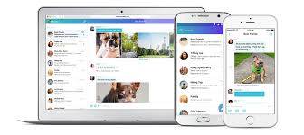 Yahoo Messenger Live Chat Room by Yahoo Messenger Wants You Back Cnet