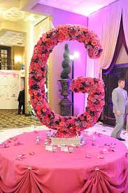 quince decorations a bat mitzvah made for a princess mitzvah inspiration