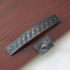 Decorative Kitchen Cabinet Hardware Online Get Cheap Decorative Dresser Handles Aliexpress Com