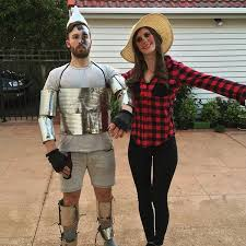 25 Unique Halloween Costumes Couples 2 3 Stayglam