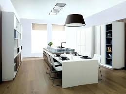 kitchen island with table extension kitchen island with table extension upsite with regard to modern