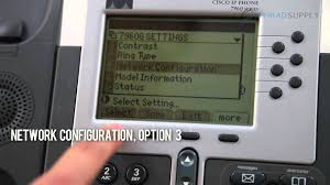 Cisco Desk Phone How To Convert Cisco Cp 7960g Voip Phone To Sip And Back To Sccp