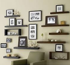 living room wall shelves interesting living room wall shelf intended uniqu on living room