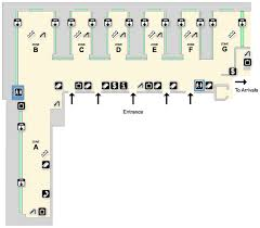 Heathrow Terminal 3 Information Desk Heathrow Terminal 3 Maps Heathrow Airport Guide