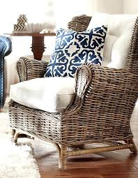 wicker kitchen furniture indoor wicker chair patio furniture cushions nptech info inside