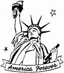 patriotic coloring pages to print coloringstar