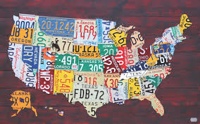 Map Of The 50 States The Rising Of The States In Nonprofit Oversight Non Profit News