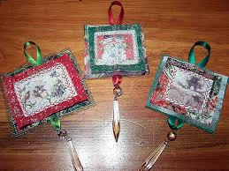 quilted christmas quilted christmas ornaments quilting quilted