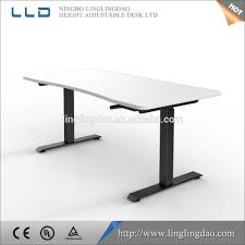 Motorized Adjustable Height Desk by Height Adjustable Desk Height Adjustable Desk Suppliers And