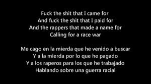 Best Part Lyrics Spanish   bo burnham best song ever fuck lyrics english spanish youtube