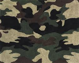 Camo Bathroom Rugs Green Camo Rug Accent Floor Camouflage Area Rug Boys