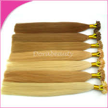 pre bonded hair china all colors available 12 28 straight strand remy pre bonded