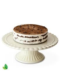 chocolate tiramisu mousse cake recipe with truvía natural sweetener
