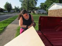 ann u0027s quilt n u0027 stuff my new 4 x 6 foot cutting table ironing