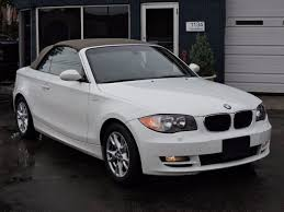 bmw convertible 1 series bmw 1 series convertible in massachusetts for sale used cars on