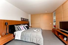 home design modern minimalist bedroom design with tasteful