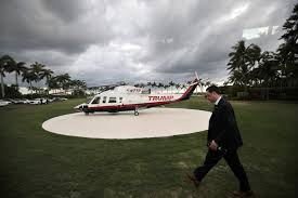 Arkansas how much does it cost to travel the world images Ap fact check do trump 39 s mar a lago trips cost 3 million pbs jpg