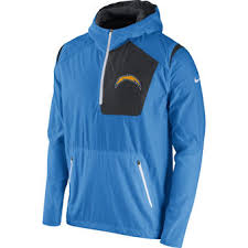Football Bench Jackets Los Angeles Chargers Jackets Winter Coats Football Jackets